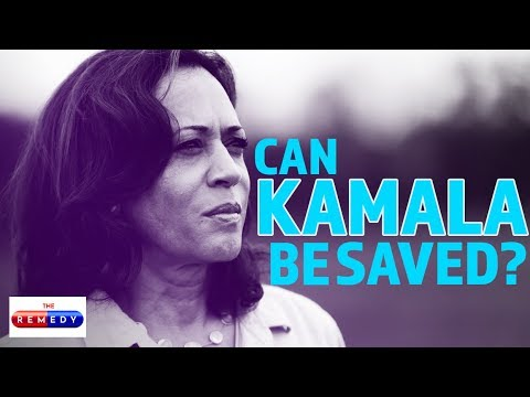 The Remedy: Kamala Harris is down in the polls but is she out of the race?