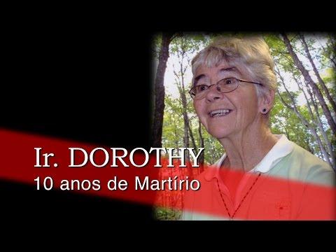 Celebração dos 10 anos de martírio da Ir. Dorothy Stang