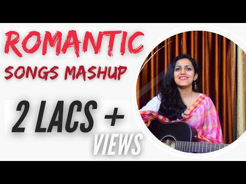 Love Romantic Mashup Valentines Day Guitar Lesson Chords Cover ...