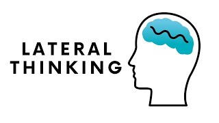 Think Smart | Lateral Thinking - Edward De Bono | Book Review
