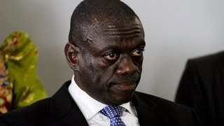 Ugandan Opposition Leader Dr. Besigye is in Kenya to preside over book launch