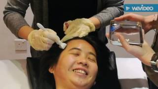 Hair Mesotherapy Explained by Dr. Jaswine Chew