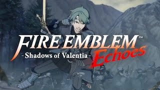 Fire Emblem Echoes: Shadows of Valentia DLC Overview
