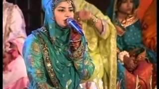 hazrha khan