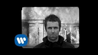 Liam Gallagher   Shockwave (Official Video)
