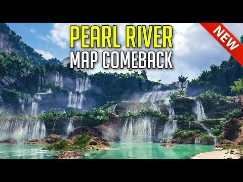 Pearl River Map Makes a Comeback in World of Tanks | Update 1.9+ Patch News