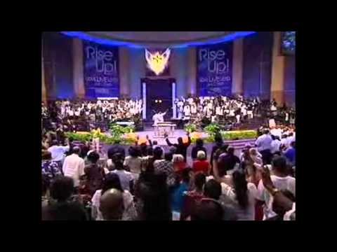 New Birth Total Praise Choir (The Sound Of Praise) Mp3