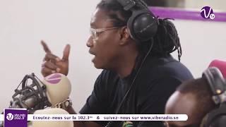 Didier Awadi : ses vérités sur la nouvelle génération