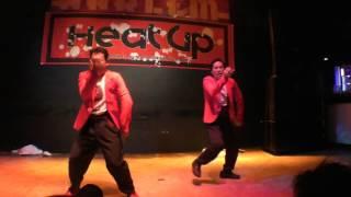 中野団地 / HEAT UP vol.35 DANCE SHOWCASE