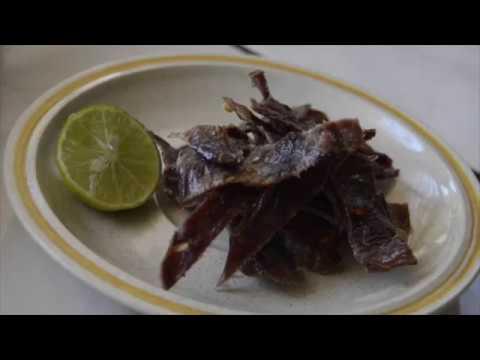 Carne seca sonorense