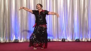 تحميل اغاني Tommy King - Belly Dancer Mediterranean Delight Festival - Prague 2017 MP3