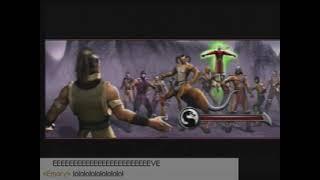 Mortal Kombat Deception #08