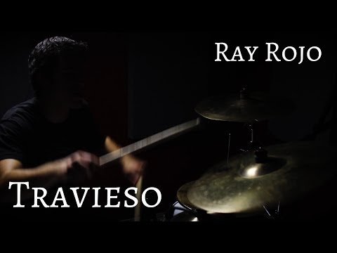 "Ray Rojo - Studio Performance of ""Travieso"""