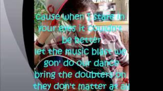 Never Let You Go Austin Mahone- Lyrics