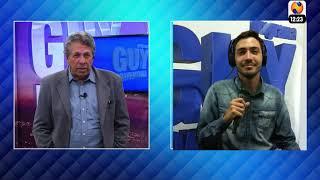 Guy Boaventura 08/01/2021