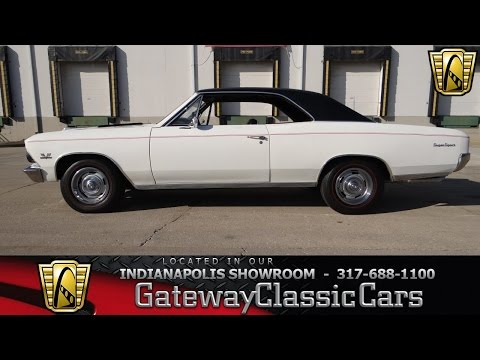 Video of '66 Chevelle - KEHO
