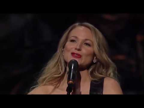 "Jewel Performs ""Silver Nickels and Golden Dimes"" At Howard Stern's 2014 Birthday Bash"