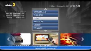 iptv mag 254 channel list - मुफ्त ऑनलाइन