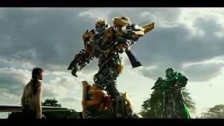 Transformers: The Last Knight / Transformers 5: Son Şovalye Türkçe Dublajlı Üçüncü Fragman