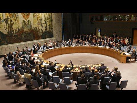 Συμβούλιο Ασφαλείας ΟΗΕ: Ομόφωνη καταδίκη της Τουρκίας για τα Βαρώσια …