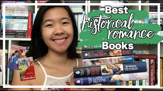 Best Historical Romance Books | Part 1