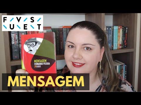 Mensagem - Fernando Pessoa [Fuvest 2022]
