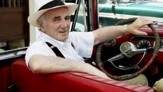 Charles Aznavour   -  On S' Eveille A La Vie