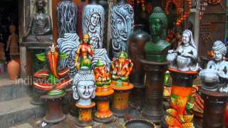 Terracotta Handicrafts, New Delhi