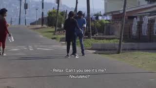 Njeza Meets Zekhethelo Again