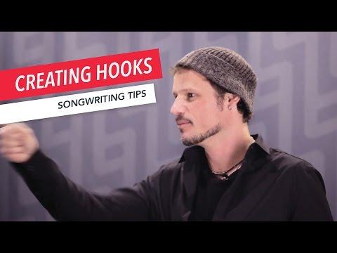 Creating Hooks: Songwriting Tips from Neil Diercks   Berklee Online   ASCAP   Songwriting