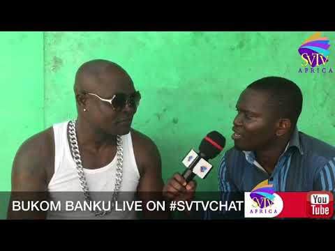 2020 Polls: I'll contest as president in elections 2020 - Bukom Banku