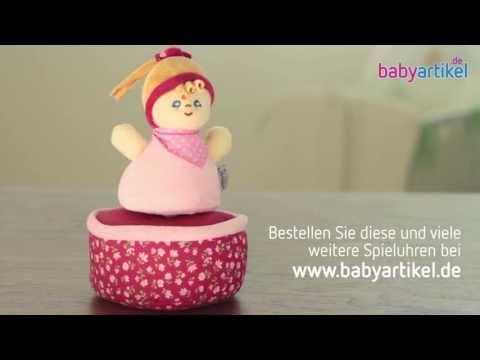 STERNTALER Dreh-spieluhr Emma | Babyartikel.de