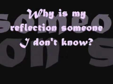 Música Reflection (Christina Aguilera)