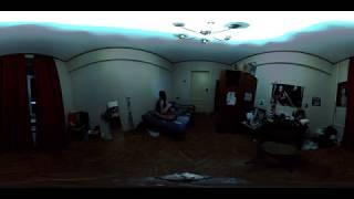 Призрак, 360 градусов (Лойс тв)