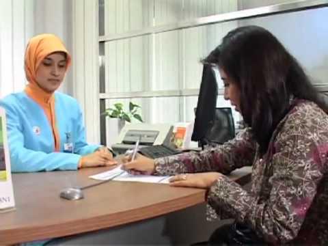 BNI - Electronic Banking