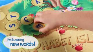 Alphabet Island A Letter & Sounds Game