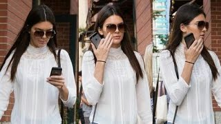 Kendall Jenner's Best Fashion & Outfits