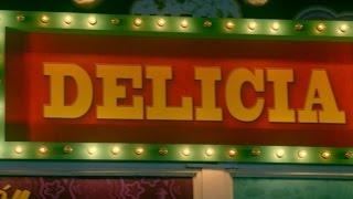 Delicia - Piso 21 (Video)