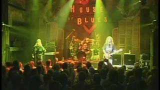 Zebra - As I Said Before - Live House of Blues