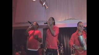 ERA Live Mi Gusta Wak Bo Rijswijk Hulanda 5 9 2015 ( Cover Dolce Band )