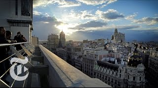 What to do in Madrid, Spain | 36 Hour Travel Videos | The New York Times