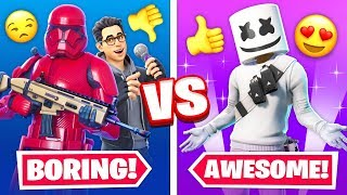 ranking top 10 fortnite live events worst to best