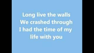 Taylor Swift & Paula Fernandes- Long live