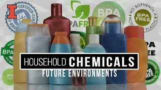 Thumbnail of Future Environments: Household Chemicals video