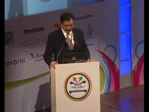 Print Summit 2013 : Key Note Address by Arnab Goswami with Q&A Part 2