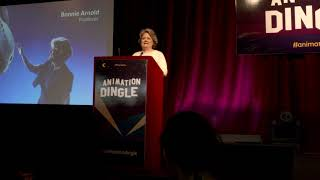 Bonnie Arnold – Keynote Speaker