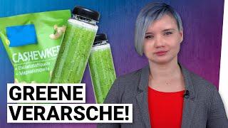 Greenwashing bei Chia, Bio & Co.: Reine Abzocke!   Franziska Schreiber