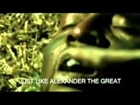 KING AGOUSSI - feat.K. BLAZE - Testimony ( Extrait de DJ TIME - www.kingagoussi.com ) - Dist. CEGACI