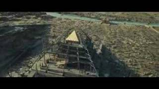 10 000 BC Official Movie Trailer