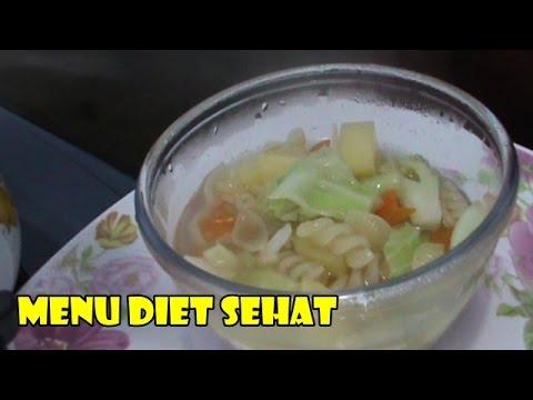 Menurunkan berat badan dengan bantuan sihir